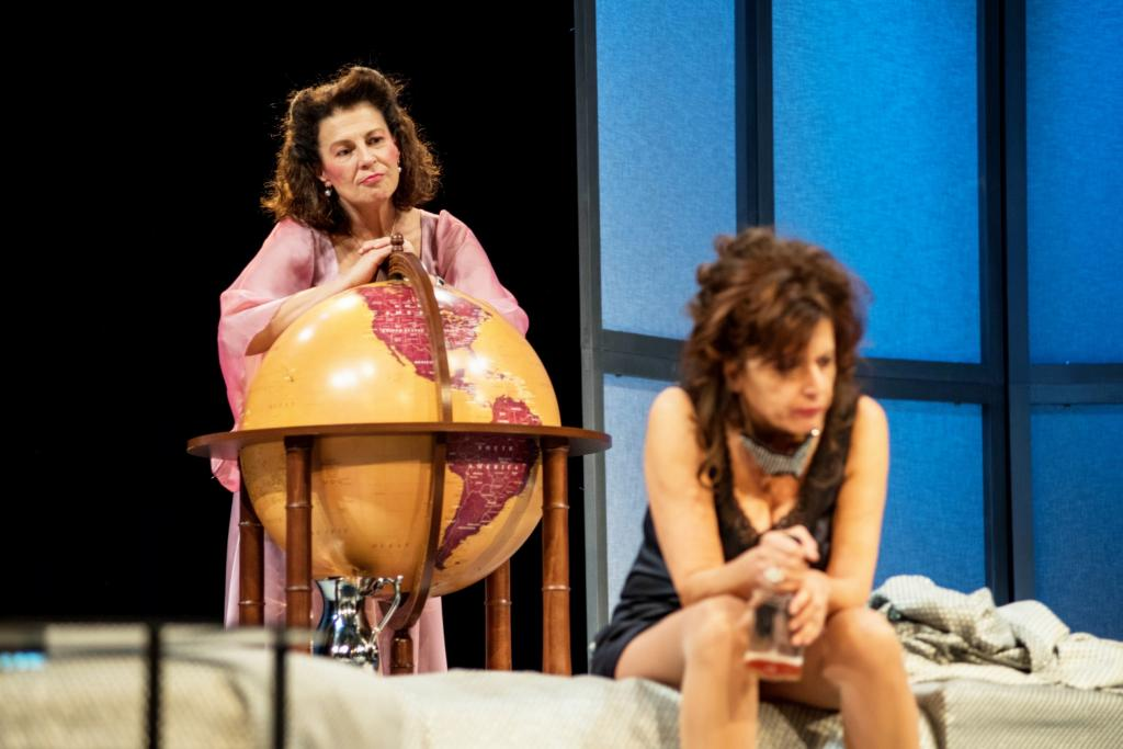 63  Ljetne priredbe: Komedija Sirena i Viktorija, Teatar Rugatino
